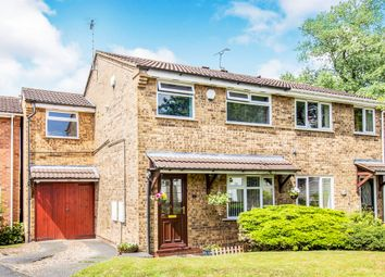 4 bed semi-detached house for sale in Chelsea Close, Glen Parva, Leicester LE2