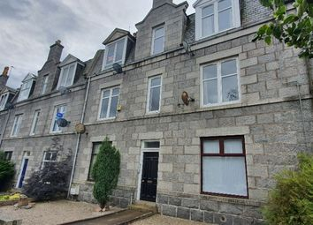 Thumbnail 2 bed flat to rent in Pitstruan Place, West End, Aberdeen