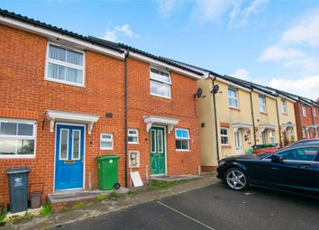 Thumbnail 2 bed end terrace house for sale in Brynheulog, Pentwyn, Cardiff, South Glamorgan