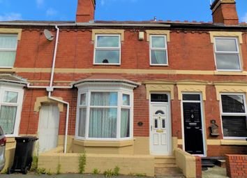 Thumbnail 2 bed terraced house to rent in Stourbridge, West Midlands