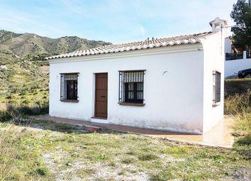 Thumbnail 1 bed villa for sale in 29788 Frigiliana, Málaga, Spain