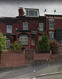 Thumbnail 3 bedroom terraced house for sale in Highfield Avenue, Leeds, Yorkshire