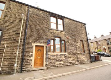 Thumbnail 2 bedroom flat to rent in Stanyforth Street, Hadfield, Glossop
