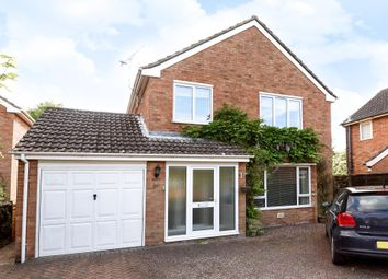 Thumbnail 3 bed detached house for sale in Cumnor Village, Oxfordshire