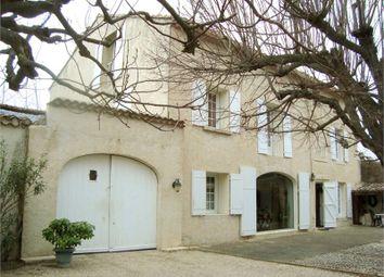 Thumbnail 6 bed detached house for sale in Provence-Alpes-Côte D'azur, Vaucluse, Le Thor