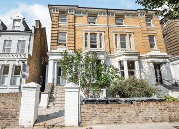 Brondesbury Villas, Kilburn NW6. 2 bed flat