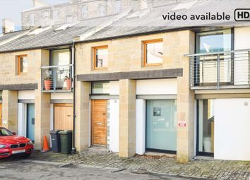 Thumbnail 3 bed terraced house for sale in Annandale Street Lane, Edinburgh