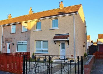 Thumbnail 2 bed end terrace house for sale in 7 Eastwood Avenue, Stranraer