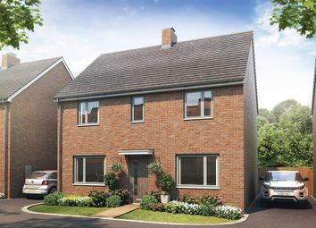 "Thumbnail 4 bed detached house for sale in ""The Chedworth"" at Goldsel Road, Swanley"
