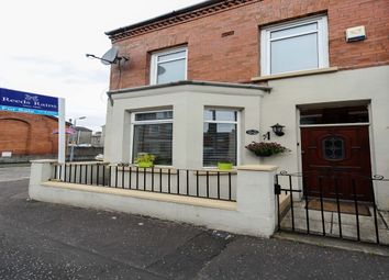 3 bed terraced house for sale in Dunraven Avenue, Bloomfield, Belfast BT5
