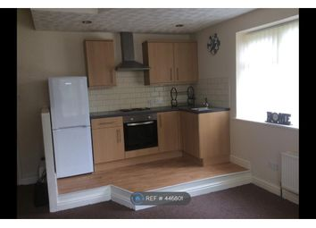 Thumbnail 1 bed flat to rent in Polygon Rd, Crumpsall