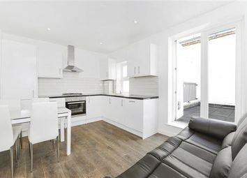 Thumbnail 1 bedroom flat to rent in Homer Street, Marylebone