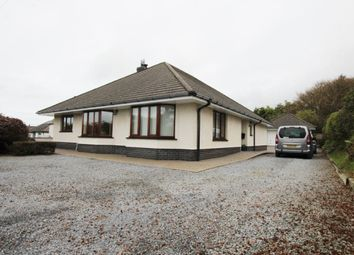Thumbnail 3 bed bungalow for sale in Beulah, Newcastle Emlyn, Ceredigion