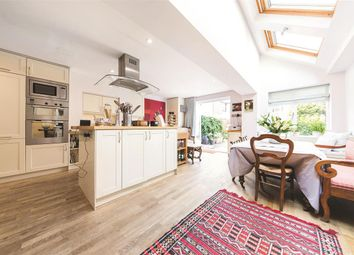 Thumbnail 4 bed terraced house for sale in Cicada Road, London
