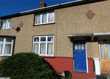 Thumbnail 3 bed terraced house for sale in St. Edmunds Road, Edmonton, London