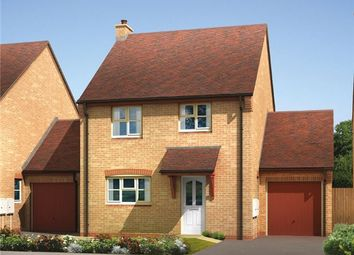 Thumbnail 3 bed detached house for sale in Plot 8, The Corndean, Pennycress Fields, Banady Lane, Stoke Orchard, Cheltenham, Glos