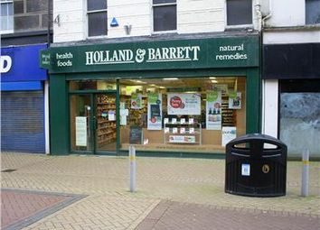 Thumbnail Retail premises to let in 58 High Street, Rhyl, Denbighshire