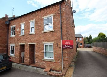 Thumbnail 3 bedroom property to rent in South Street, Weedon, Northampton