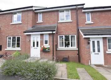 Thumbnail Town house for sale in Kettlebrook Road, Tamworth