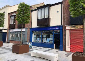 Thumbnail Retail premises to let in Silver Street, Stockton-On-Tees