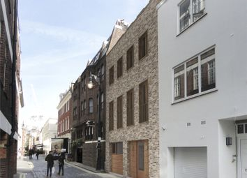 Thumbnail 3 bed property for sale in Market Mews, London, Mayfair
