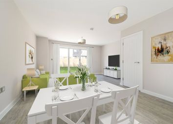 3 bed end terrace house for sale in Beadles Lane, Oxted, Surrey RH8