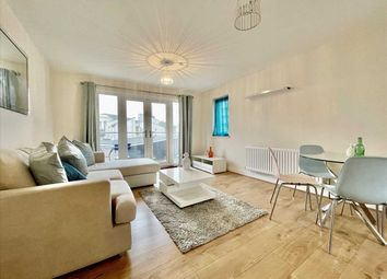 Thumbnail 1 bed flat to rent in Ker Street Ope, Plymouth