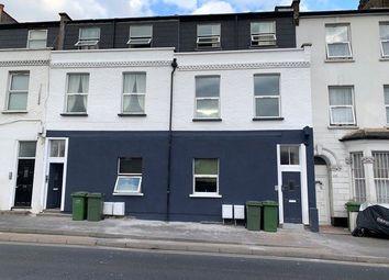 Ilderton Road, London SE15. 3 bed maisonette
