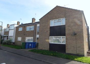 Thumbnail 1 bed flat to rent in Barn Mead, Harlow