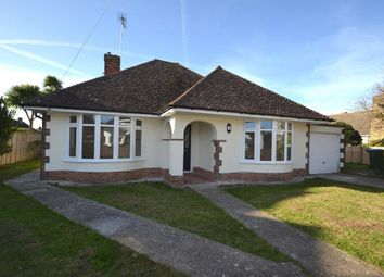 Thumbnail 3 bedroom detached bungalow to rent in Chalet Road, Ferring