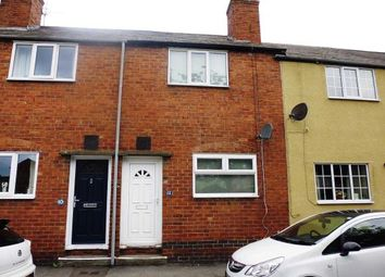 Thumbnail 2 bed terraced house to rent in Bank Street, Chesterfield