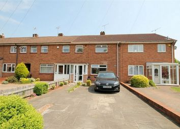 Thumbnail 3 bed terraced house for sale in Folliot Close, Frenchay, Bristol