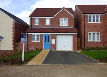 Thumbnail 3 bedroom detached house to rent in Biddestone Avenue, Coate, Swindon