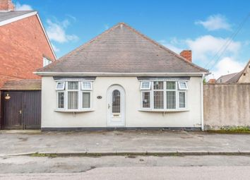 Thumbnail 4 bed bungalow for sale in Brookdale, Lower Gornal, Dudley, West Midlands