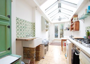 Thumbnail 2 bed duplex to rent in Rozel Road, Clapham