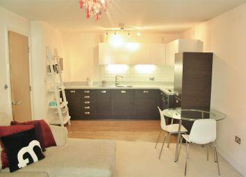 Thumbnail 2 bedroom flat for sale in Upper Marshall Street, Birmingham