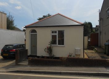 Thumbnail 2 bed bungalow to rent in Brickfield Road, Southampton