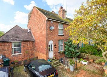 Thumbnail 4 bed terraced house for sale in Silver Hill Road, Willesborough Lees, Ashford