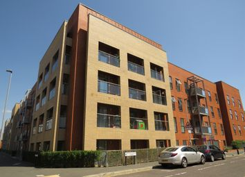 Thumbnail 3 bed flat for sale in Prince George Street, Portsmouth