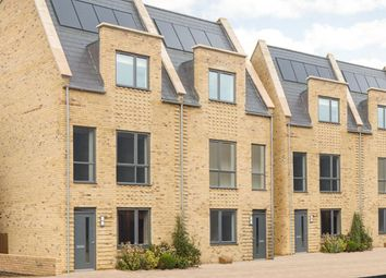 "Thumbnail 3 bed end terrace house for sale in ""Russell"" at Well Grove, Whetstone (Barnet), London"