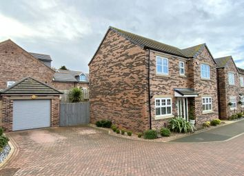 4 bed detached house for sale in Lyndhurst Gardens, Ormesby, Middlesbrough TS7