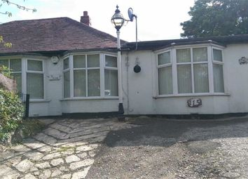 Thumbnail 5 bed detached bungalow to rent in New Coventry Road, Sheldon, Birmingham