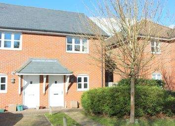 Thumbnail 2 bedroom semi-detached house to rent in Brill Close, Grange Road, Alresford
