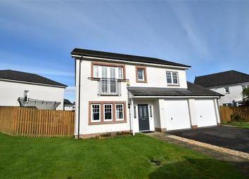 4 bed property for sale in Heatherbank Avenue, Gartloch Village, Gartcosh, Glasgow G69