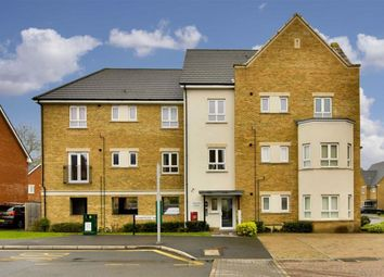 Thumbnail 2 bed flat for sale in Granton Court, Epsom, Surrey