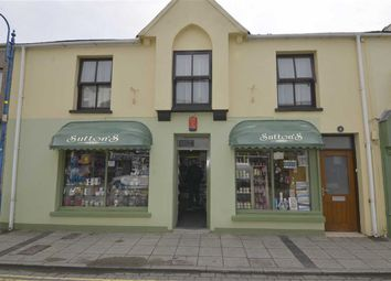 Thumbnail Commercial property for sale in The Strand, Saundersfoot, Pembrokeshire