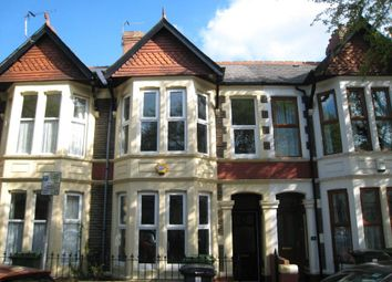 Thumbnail 4 bed property to rent in Canada Road, Heath