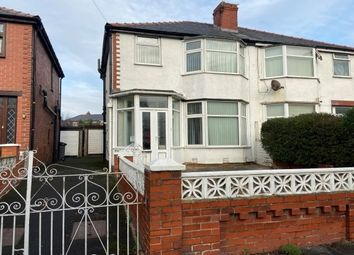 3 bed semi-detached house to rent in Preston Old Road, Blackpool FY3