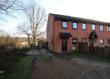 Thumbnail 2 bed property for sale in Forest Dene, Crowborough
