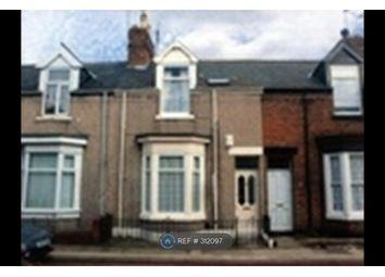 Thumbnail 4 bed terraced house to rent in Beachville Street, Sunderland